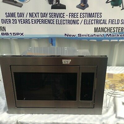Teka TMW22.1 BI Built-in Microwave Oven Stainless 1200W  with  Grill