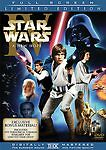 Star Wars: Episode IV - A New Hope [Two-Disc Limited Edition]