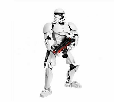 Star Wars Buildable Figure Action Figure Toy For Kids