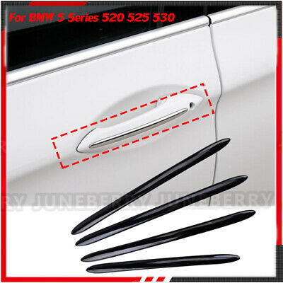 Door Handle Stripe Fit for BMW 5 series F10 F18 F11 2011-2017 Cover Trim Popular