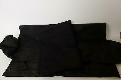 changing tent / sleeve + dark cloth for large format camera