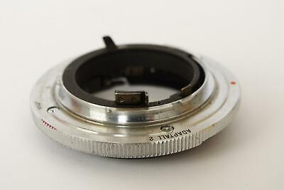 Tamron Adaptall 2 mount to fit Contax / Yashica cameras #1