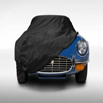 Breathable Indoor Sahara New Car Cover for Mercedes  S-Class 2015-On