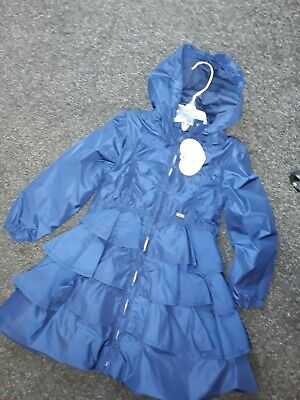 Sale New A*Dee Light Weight Navy Coat S184211 Jordan Sizes 4 Years  8 Years