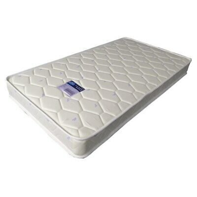 NEW Big Softies Innerspring Cot Mattress from Baby Barn Discounts