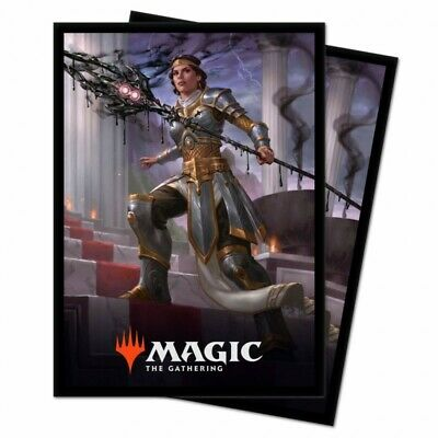 Ultra Pro 100 Bustine Protettive - Magic The Gathering - Theros Beyond Death - E