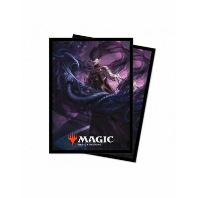 Ultra Pro 100 Bustine Protettive - Magic The Gathering - Theros Beyond Death - A