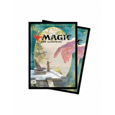 Ultra Pro 100 Bustine Protettive - Magic The Gathering - Theros Beyond Death - T