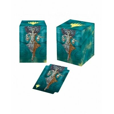 Ultra Pro Deck Box 100+ - Magic The Gathering - Theros Beyond Death - Ashiok Isp