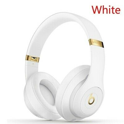 BEATS BY DR.DRE Studio3 Wireless - Skyline Collection, white warranty 2 years