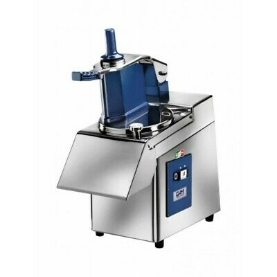 Vegetable Cutter Cuocojet Stainless - 400V Three-Phased