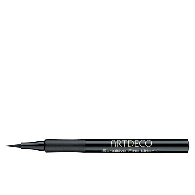 Maquillaje Artdeco mujer SENSITIVE FINE liner #1-black 1 ml