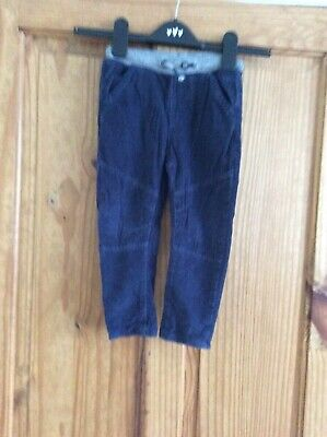 Boys Trousers Age 2-3