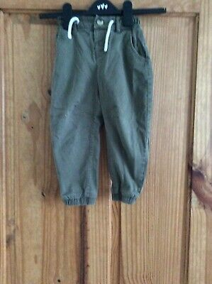 Boys Next Trousers Age 2-3