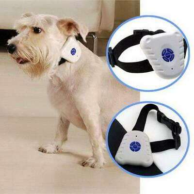 Pet Small Dog Rechargeable Anti Barking Collar KFBY