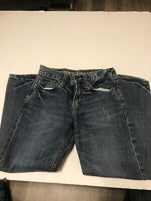 men american eagle jeans 26x28 Relaxed