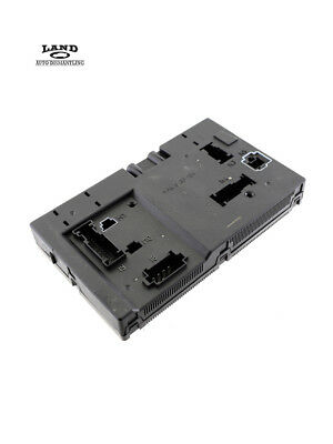 Mercedes W221 W216  S-Class Trunk Boot Relay Fuse Box Computer Sam Control Unit