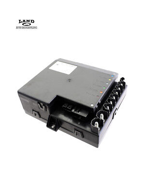 Mercedes W221 W216 Cl/S Rear Trunk Boot Battery Interior Power Supply Module