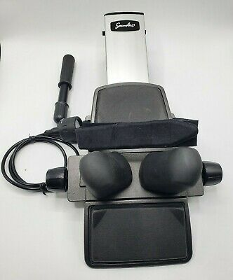 Saunders Cervical Home Deluxe Neck Traction Device