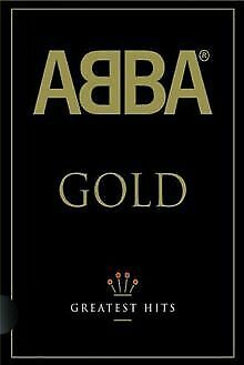 ABBA - Gold: Greatest Hits slidepack | DVD | condition very good