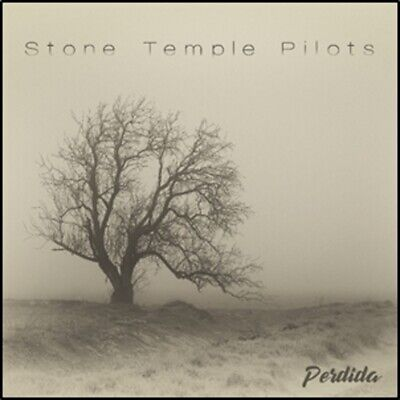 Stone Temple Pilots - Perdida - New CD Album - Pre Order - 7th Feb