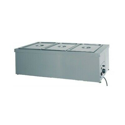 Board Warm Dry Professional 1000W for 1 Pan Gn 1/1