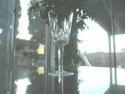 Waterford Crystal, Lismore Sherry Glass(es), Excellent Condition, Several