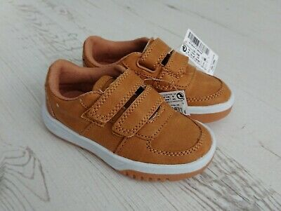 Next baby boy Shoes Trainers Size 5 Infant Kids