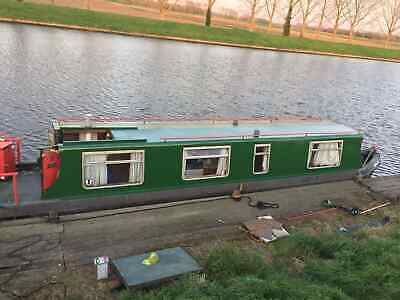 Quick Sale ! 38Ft Emma Jane 1975 Springer For Sale! Quick Sale