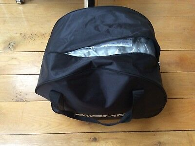 Mercedes Benz AMG Original Indoor Car Cover W176 A-CLASS Without AERO KIT New