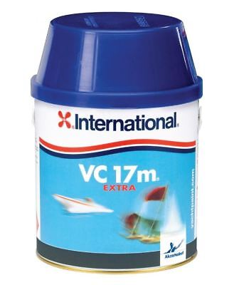 International Antifouling Vc 17 M Extra Graphite 750 ML Unterwasseranstrich Boot