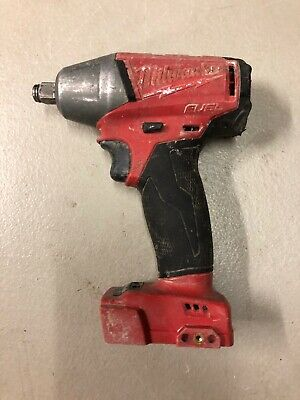 Milwaukee M18FIWF12-0 12V Brushless Impact Wrench