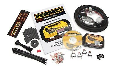 Painless Wiring 66501 PERFECT TORC Transmission Controller