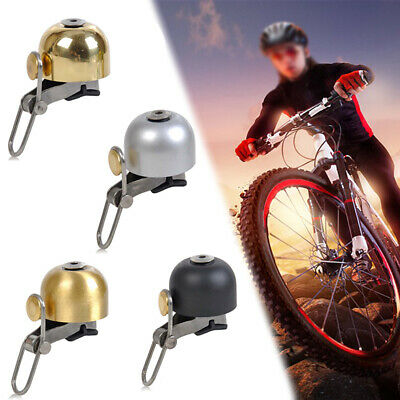 SpeedPark 2120-51 Pull Trigger Bike Bicycle Handlebar Bell White Bunny Rabbit