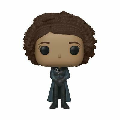 POP! Funko Game of Thrones - MISSANDEI - NYCC 2019 Fall Convention Limited Edi..