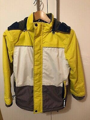 Boden Ski Jacket / Winter Coat Size 9-10 Years 140cm