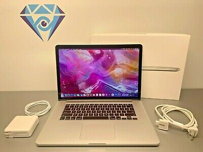Apple MacBook Pro 15 inch RETINA ◍ i7 ◍ 1TB SSD ◍ 16GB ◍ 3 YR WARRANTY ◍ OS-2016