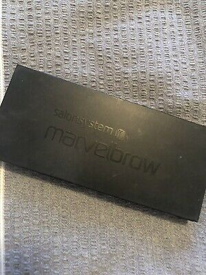Salon System Marvelbrow Eyebrow Wax