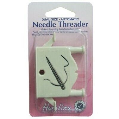 Hemline Auto Needle Threader H236.P
