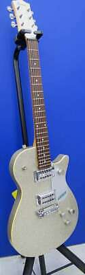 GRETSCH Electromatic G2616 Jet Sparkle Electric Guitar with Soft Case