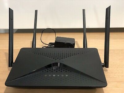 D-Link Viper AC2600 Modem Router (Pick Up Only)