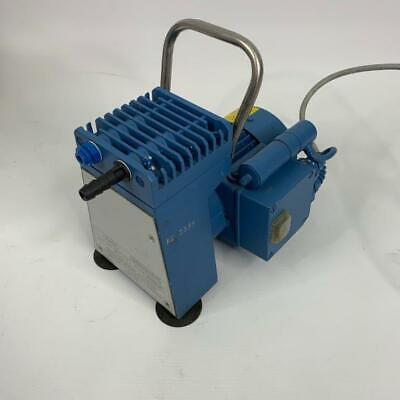 Vacuubrand ME2 Reciprocating Diaphragm Vacuum Pump