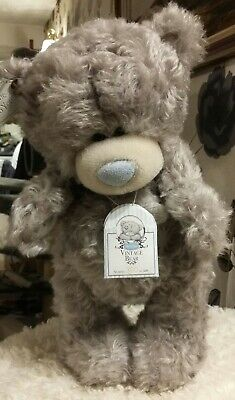 Me To You Tatty Teddy  Mohair  Rare Limited Edition 500  Worldwide