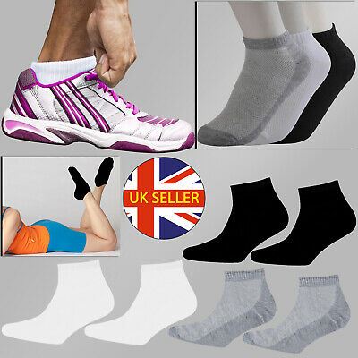 Mens Diabetic Socks Extra Wide Fit Loose Cotton Rich Sock 3,6,9 & 12 Pack LOT
