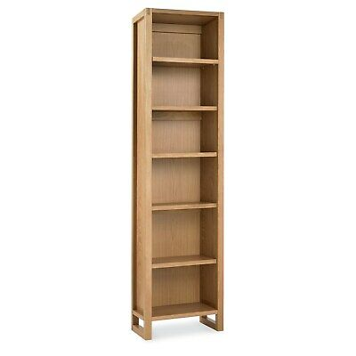 Studio Oak Single Bookcase 8000-26
