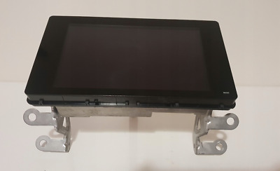 Toyota CHR C-HR Sta Nav Display Screen 86140-F4030