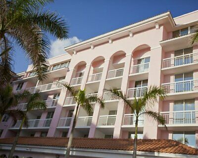 Palm Beach Shores Resort And Vacation Villas 1 Bedroom Annual Timeshare For Sale