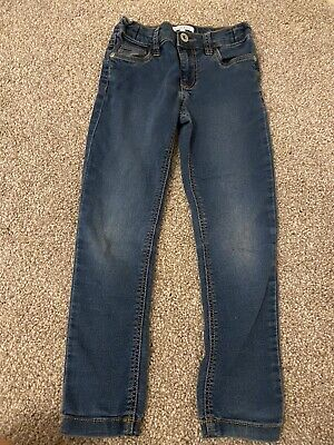Girls Bluezoo Jeans, Age 6
