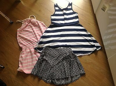 Girls Bundle Of Clothes Age  8-9 Years For Your Little Darlings