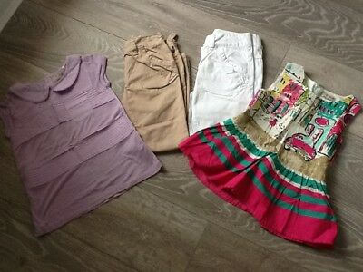 Girls Bundle Of Next Clothes Age  5-6 Years For Your Little Darlings